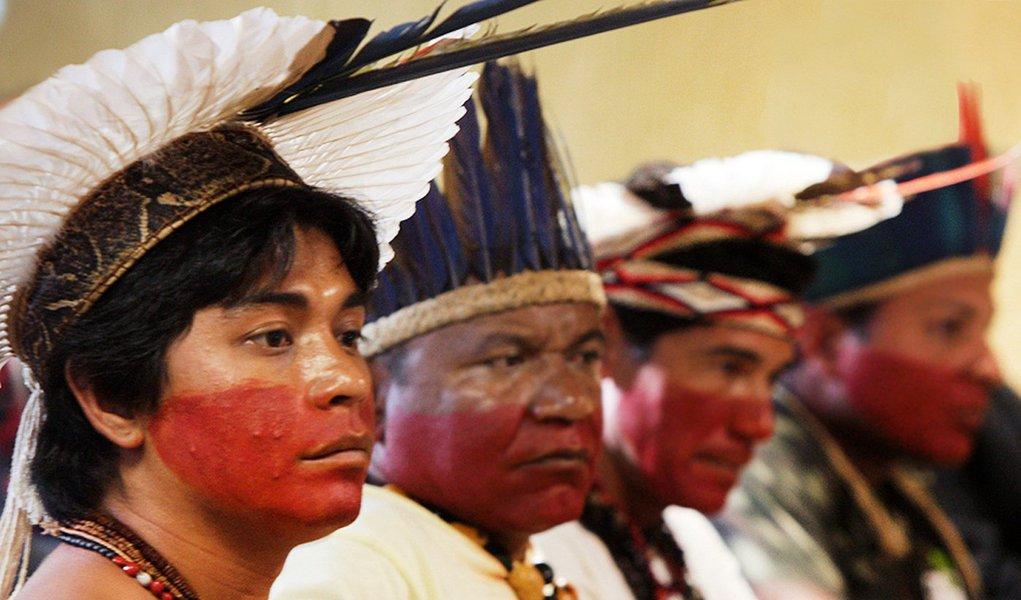 STF anula títulos de propriedade em reserva indígena