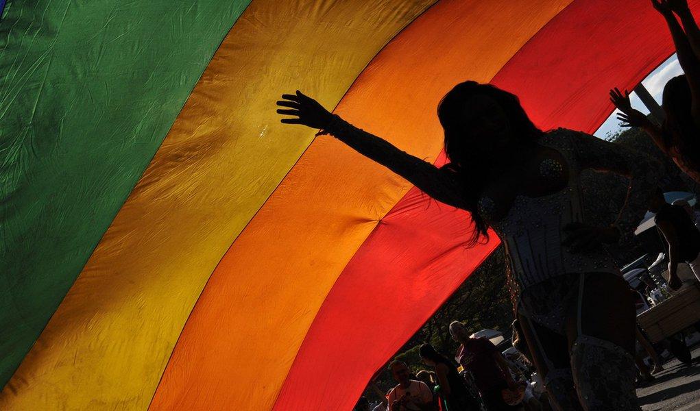 Entre doença, preconceito e ódio, nós escolhemos o amor