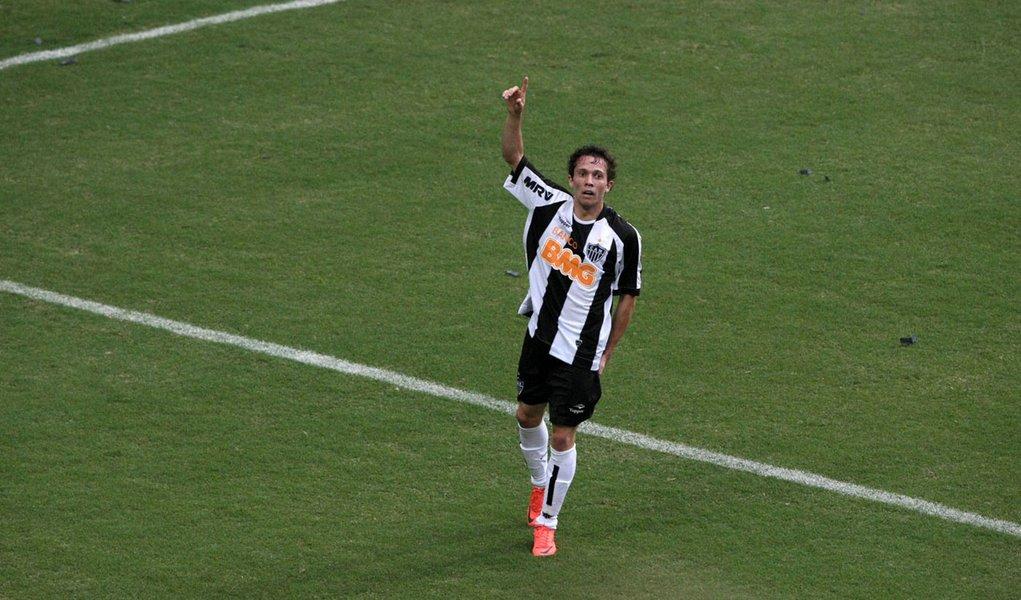 41º campeonato estadual do Atlético Mineiro