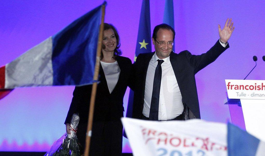 """Hollande: """"Austeridade não é fatalidade"""""""