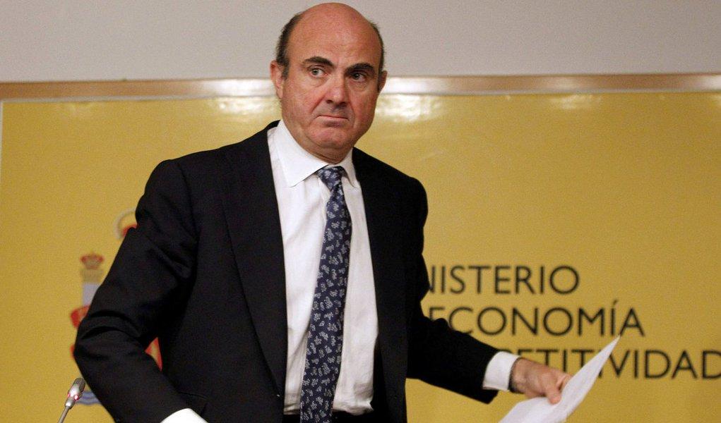 Ministro diz que Espanha não precisa de mais ajustes. Será?