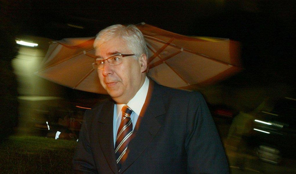 Ex-governador Fleury perde processo contra Globo