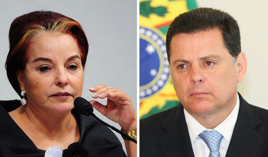 Na disputa em Goiás, pode sobrar para o marido de Iris