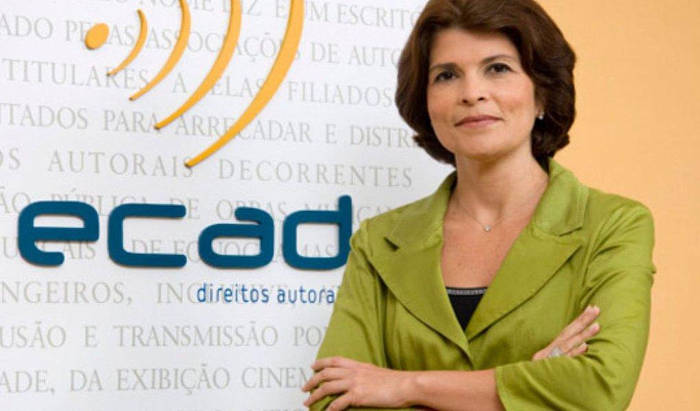 CPI do Ecad pede indiciamento de diretores