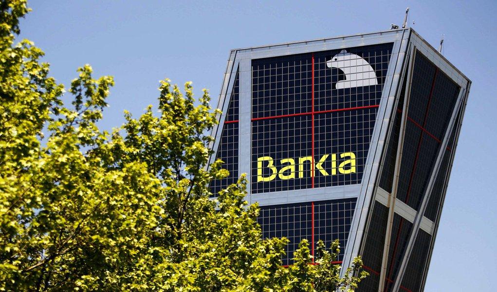 Estatização do Bankia, na Espanha, é rejeitada pelo mercado