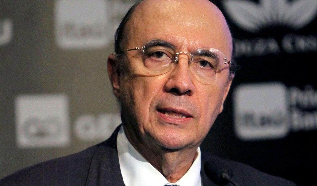Meirelles, a carta de Dilma para salvar o PAC
