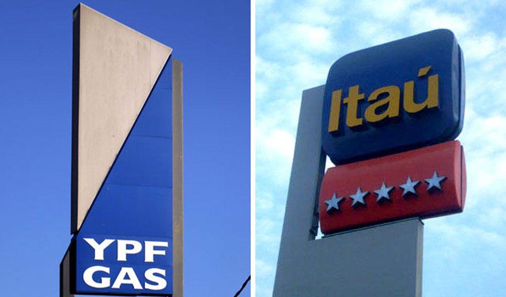 Expropriação da YPF pode sobrar para o Itaú