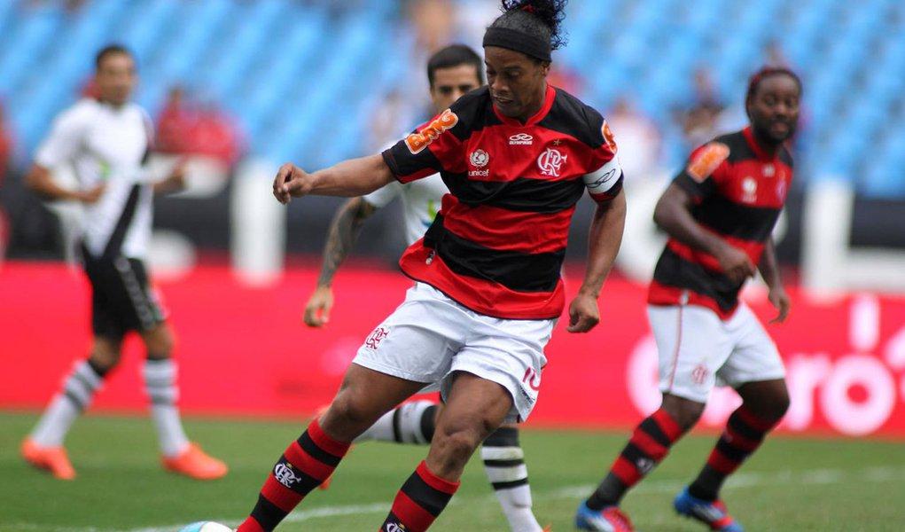 BMG empresta R$ 40,7 milhões ao Flamengo