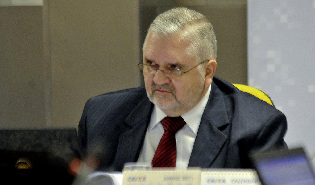 Gurgel: mensalão foi maior e mais atrevido esquema de corrupção da história