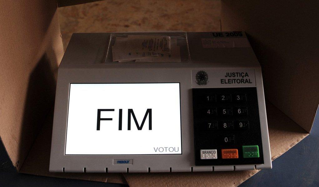 OAB-PE reedita projeto Vote Limpo