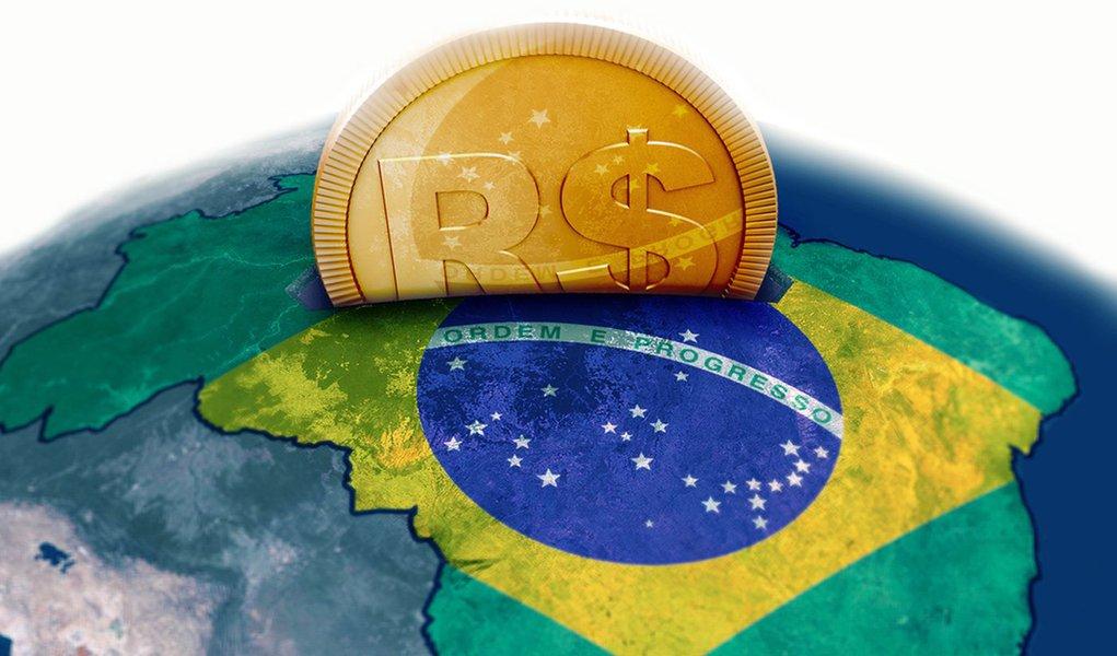 Agência de rating DBRS eleva nota do Brasil