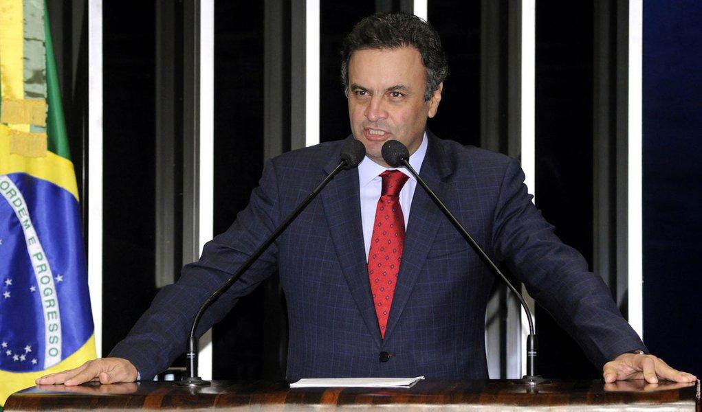 Eleição em BH já tem um vencedor: Aécio Neves