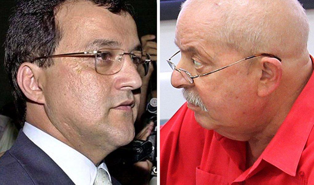 Antiga suspeita de doação de Cachoeira a Lula arrepia o PT