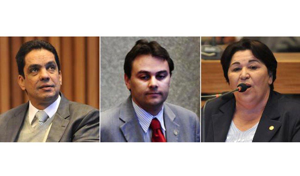 Governistas do DF evitam mexer na caixa de marimbondos