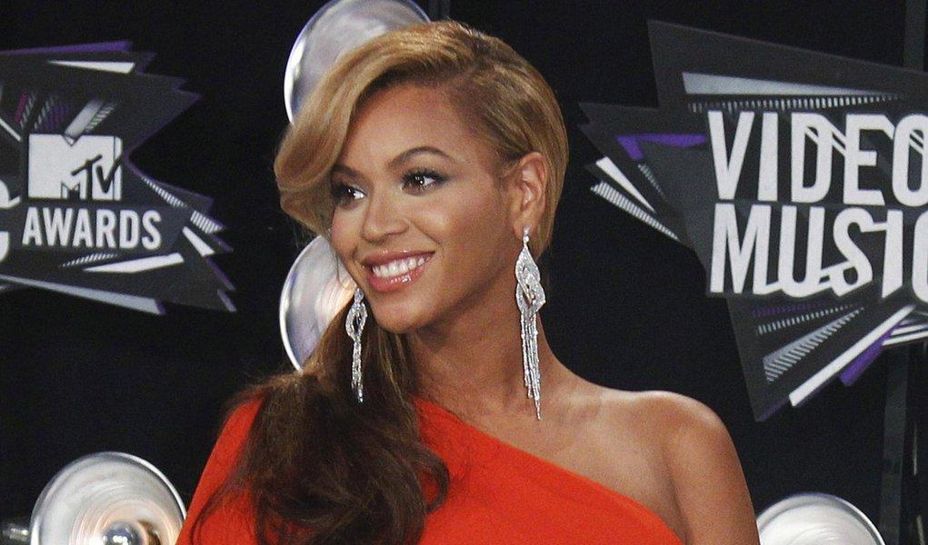 Filha de Beyoncé nasce em Nova Iorque