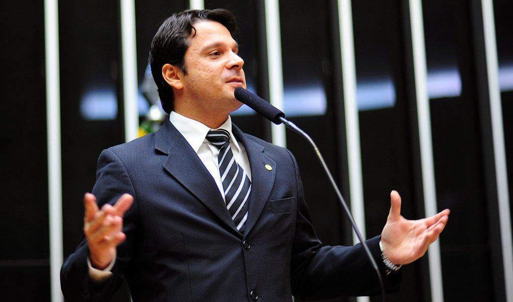 Na Câmara dos Deputados, ele é o favorito dos brasilienses