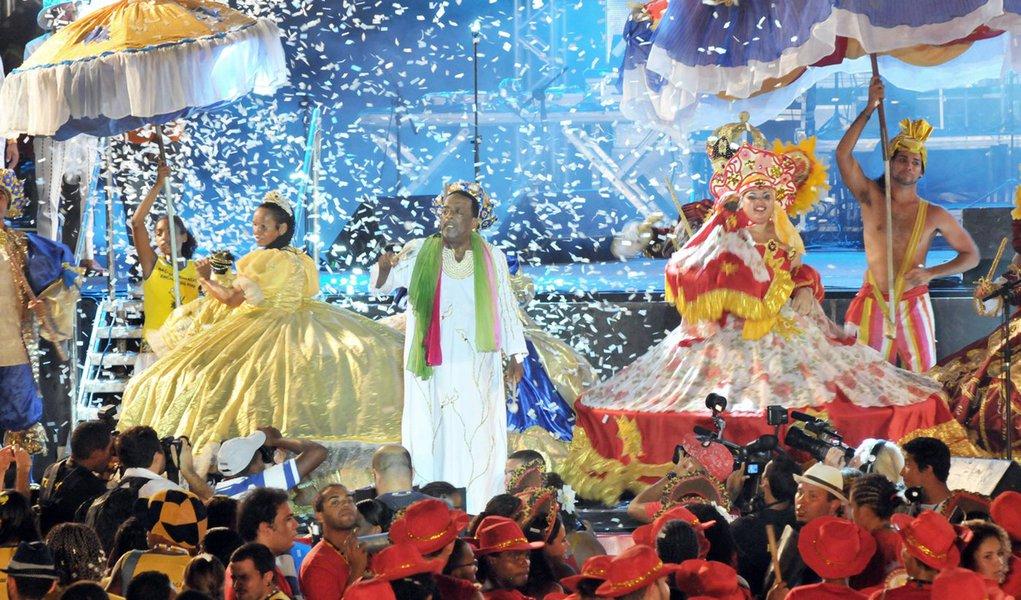 Recife respira Carnaval