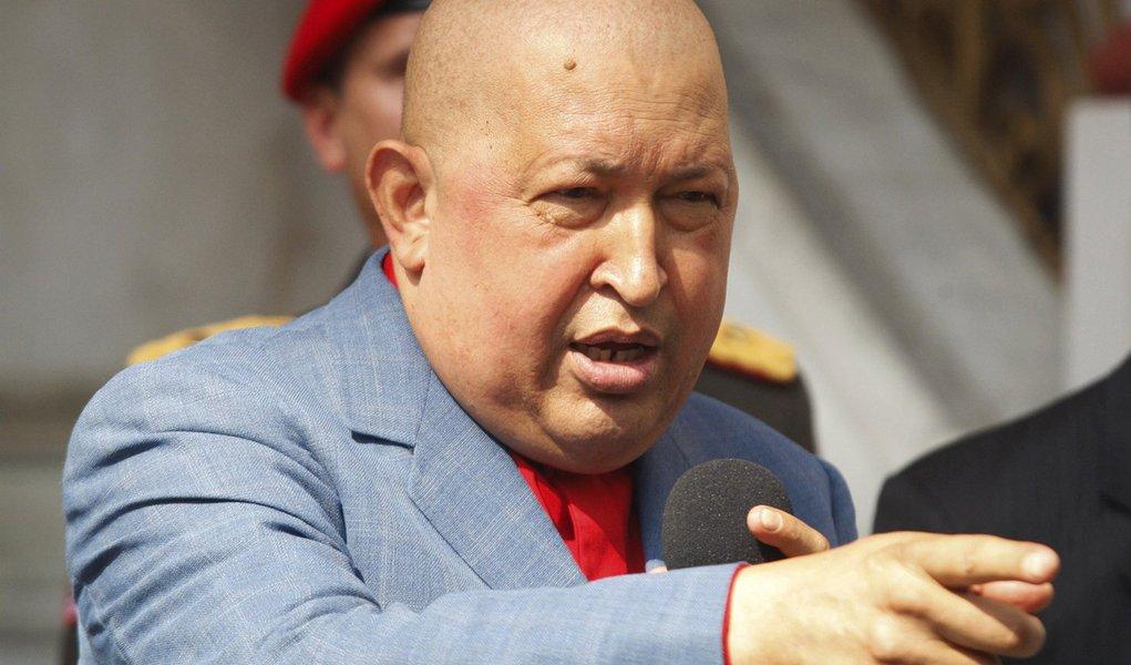 Quadro de saúde de Chávez pode ter piorado