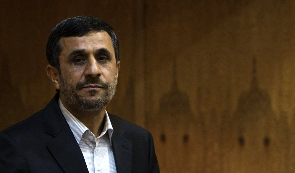 Irã anuncia exercício militar para proteger programa nuclear