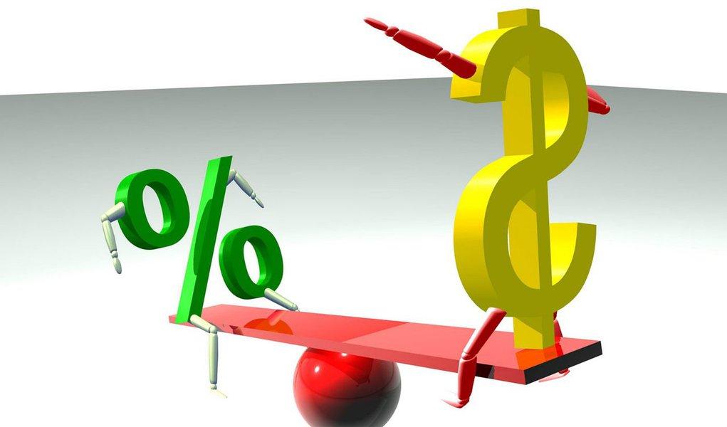 Inflação chega a 6,5%