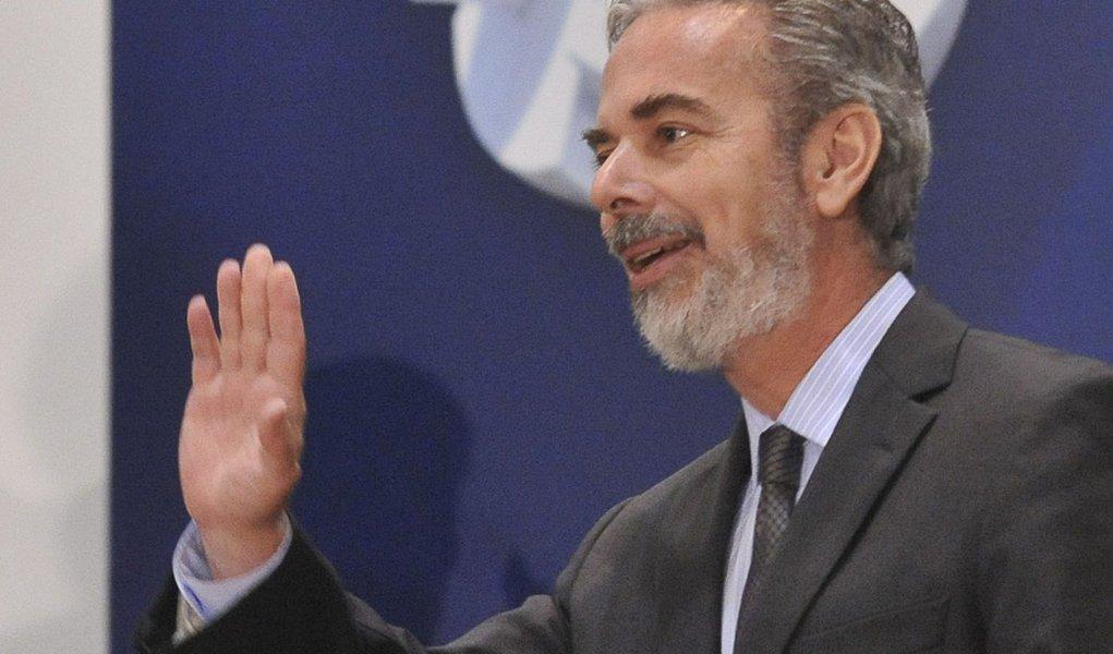 Brasil decide não se envolver na crise síria