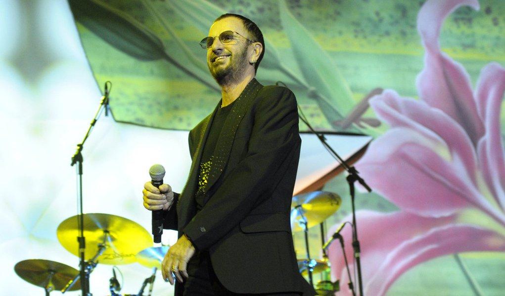 """""""Gosto de Tom e Vinícius"""", diz Ringo ao 247"""