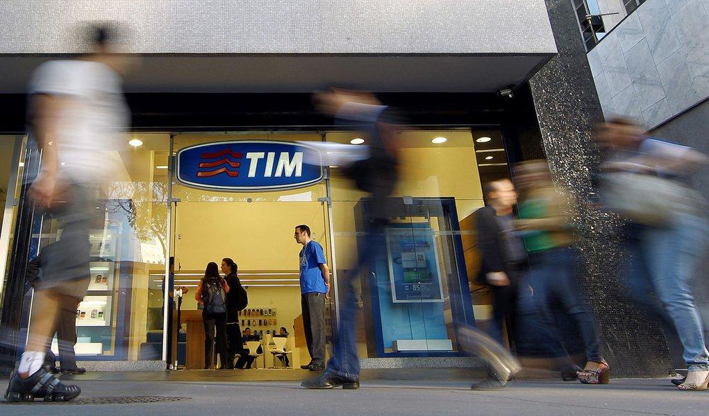 """Justiça impõe """"fronteiras"""" à TIM, em razão do serviço ruim"""