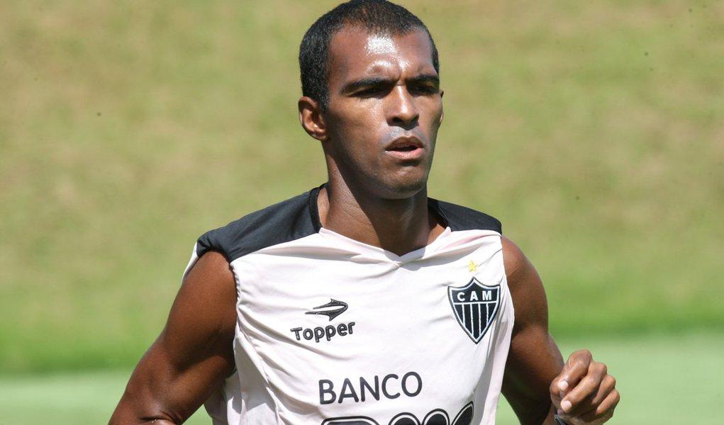 Preconceito pode barrar Richarlyson no Palmeiras