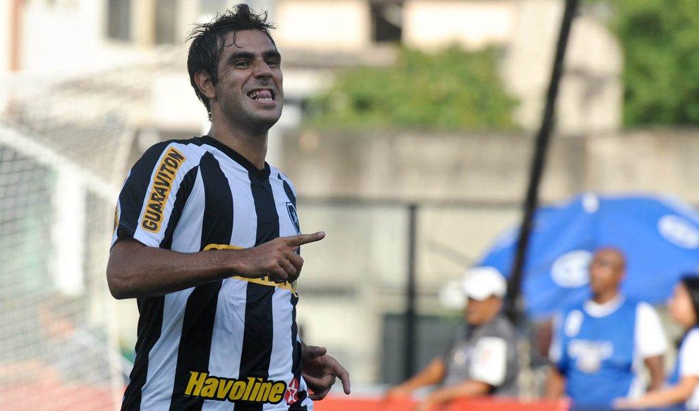 Botafogo vence Volta Redonda