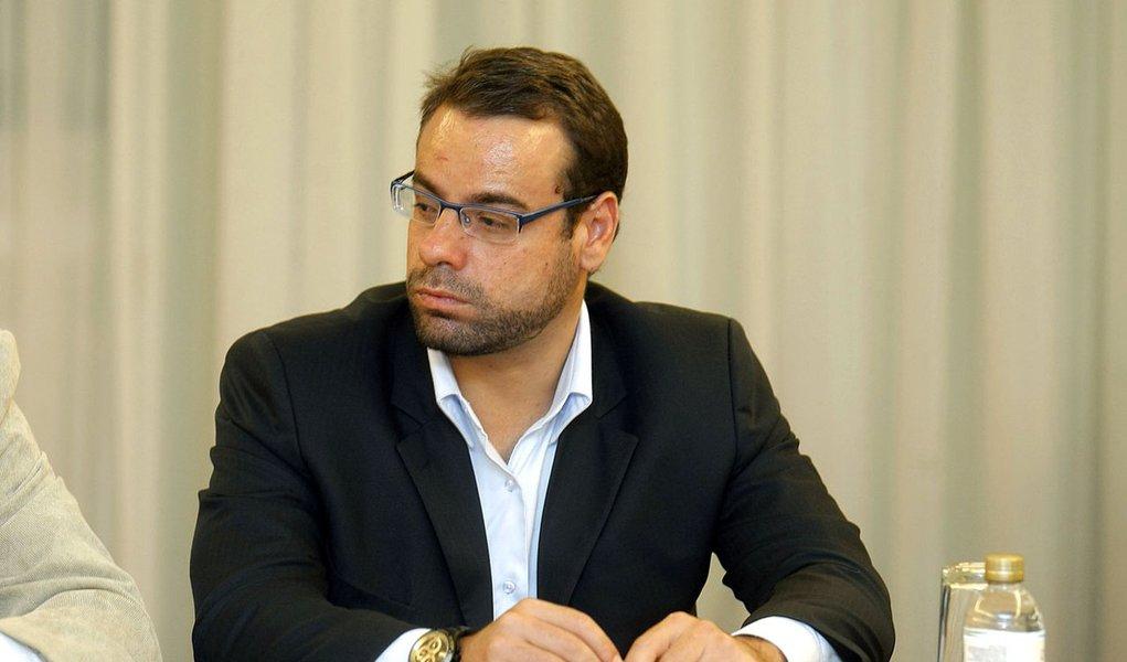 Neto de Brizola será o novo ministro do Trabalho