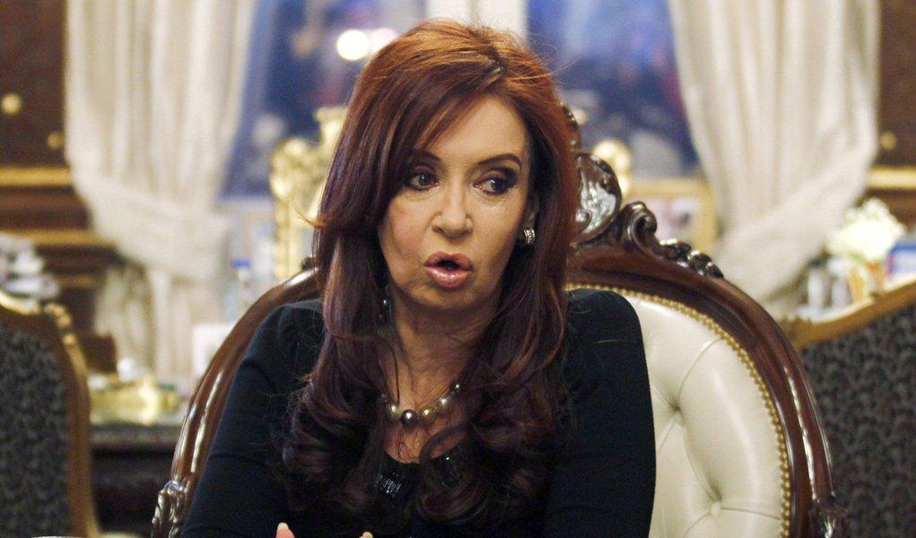 Conflito sindical afeta voos na Argentina