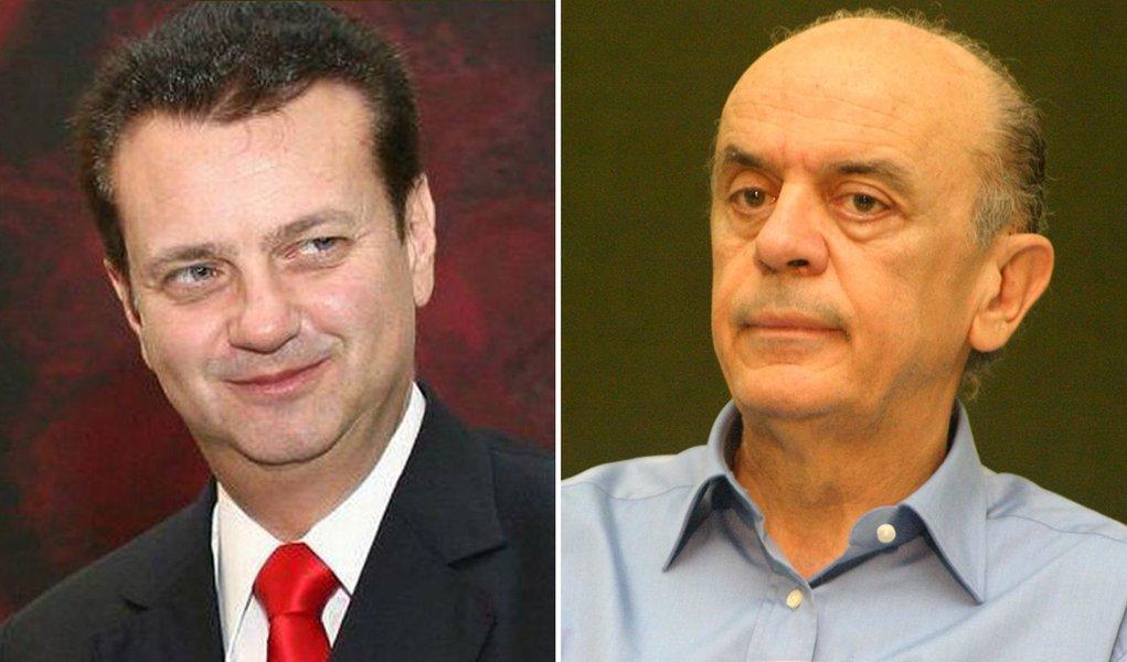Kassab diz que Serra desistiu da presidência