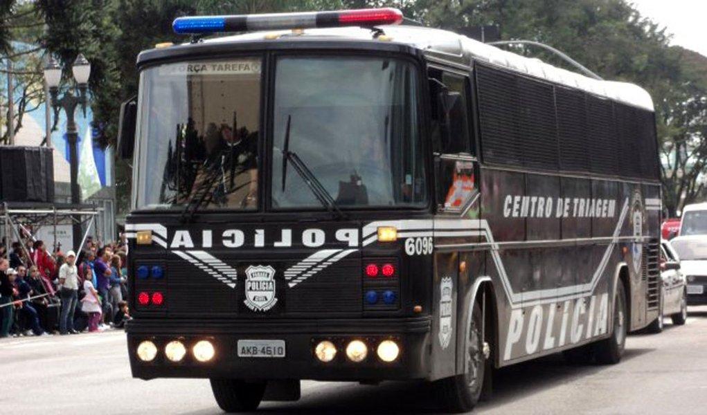 Polícia Civil do Paraná anuncia greve a partir de domingo