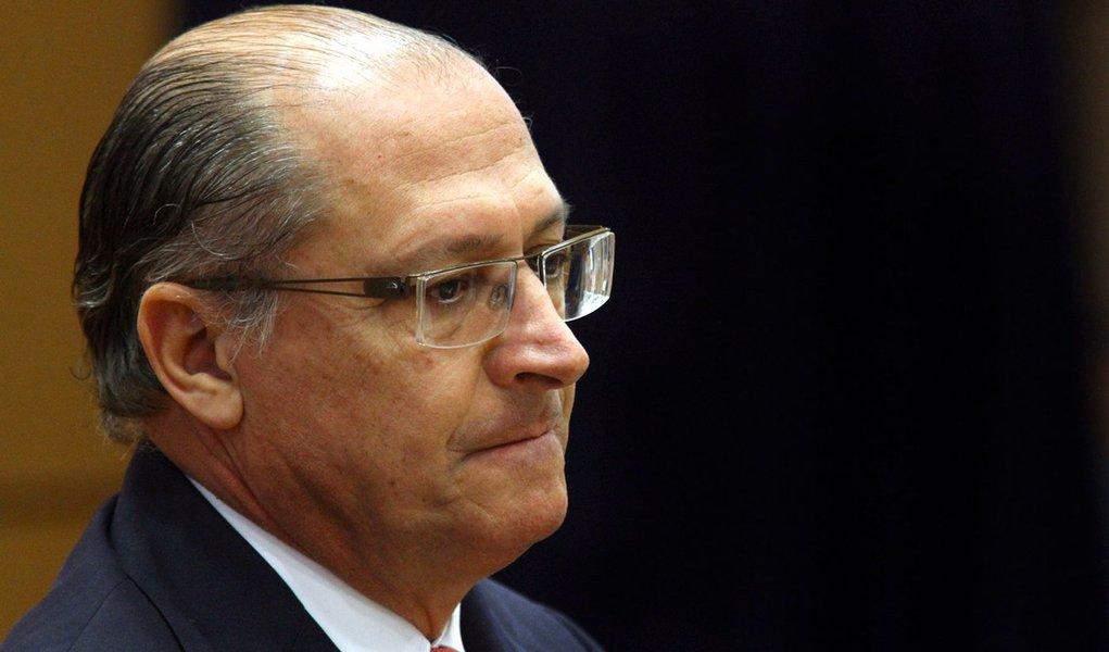 Alckmin não fecha portas para PSD