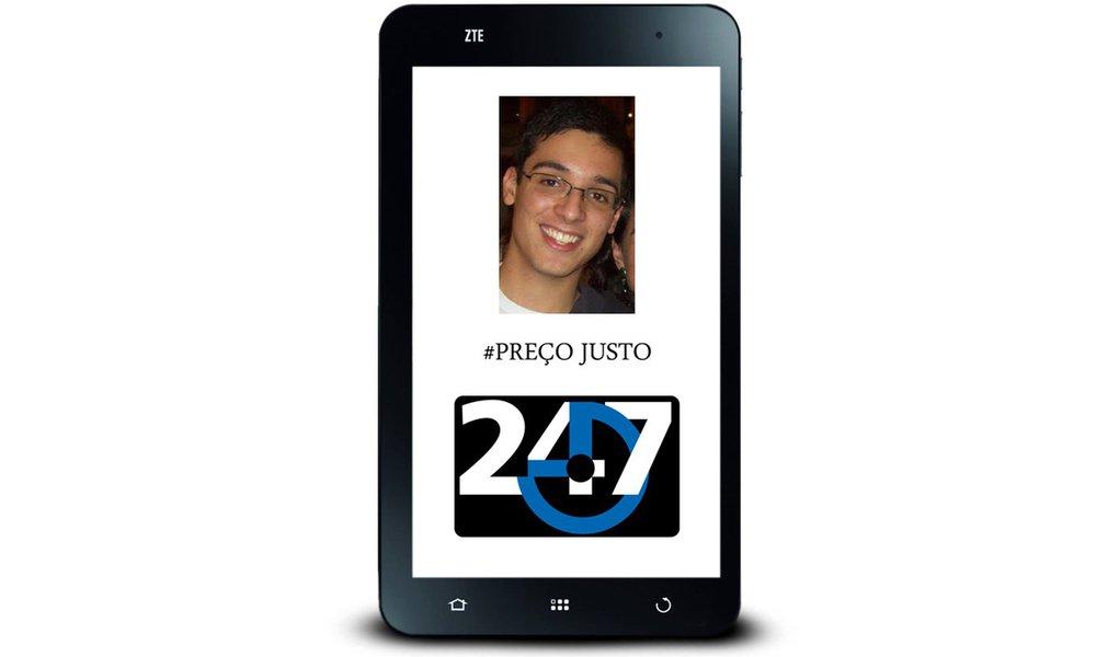 """#precojusto247: o colírio para o """"olho da cara"""" que cobram no Brasil"""