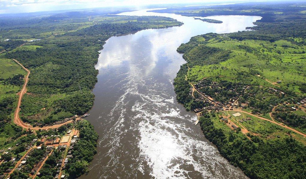 MP cobra relatório sobre violações de direitos humanos em Belo Monte