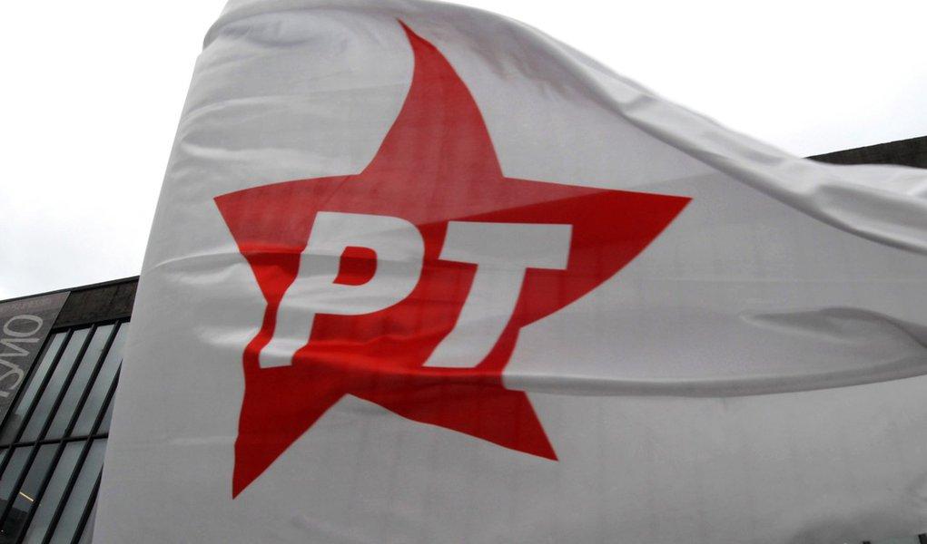 PT: sem prévias em São Paulo e no resto do país