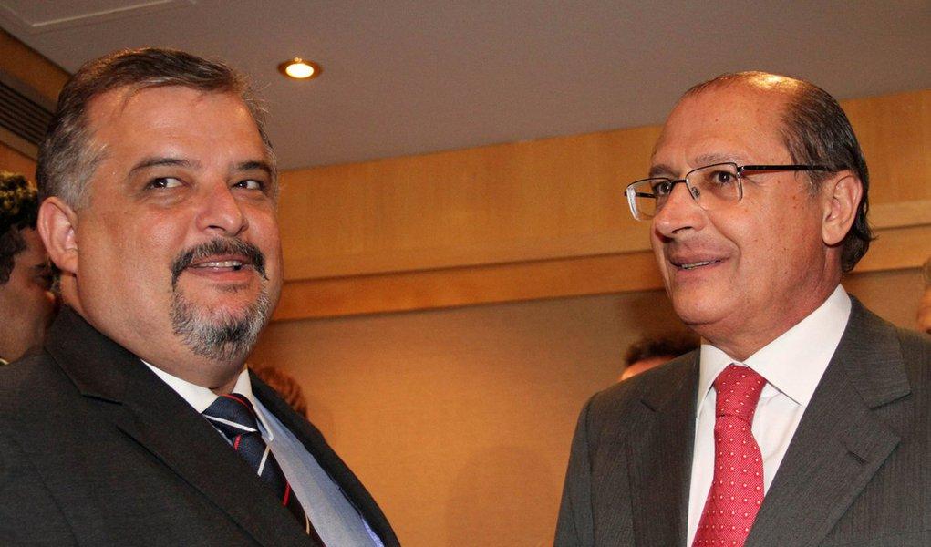 Disputa eleitoral pode tirar secretário do PSB do governo Alckmin