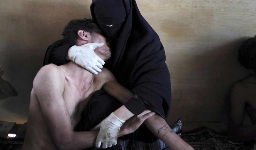 Foto da Primavera Árabe é a melhor de 2011