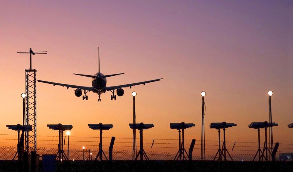 Empetur fecha parceria por novo voo