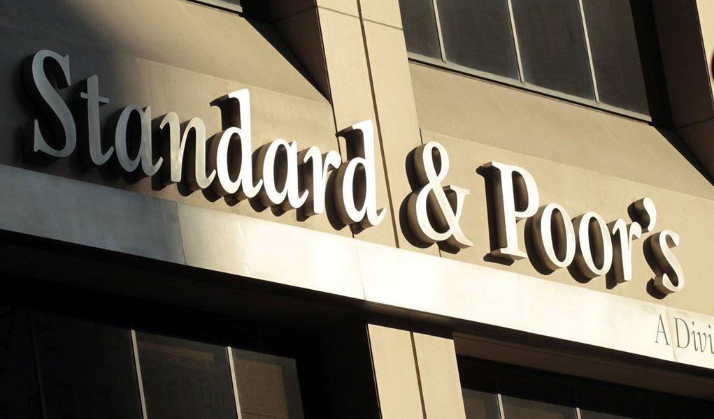 "Áustria considera seu rebaixamento pela S&P ""incompreensível"""
