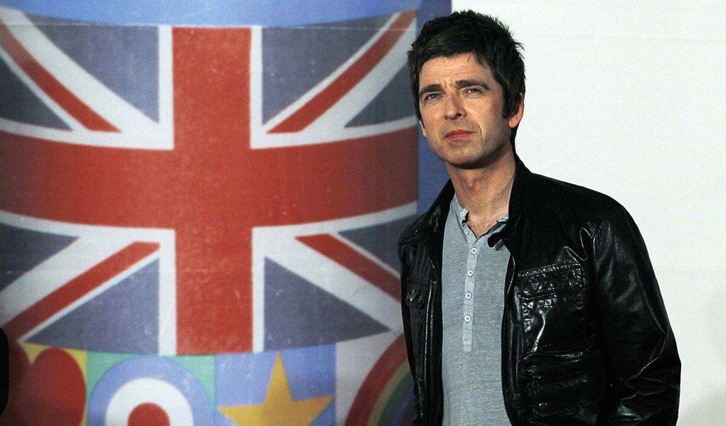 Noel Gallagher anuncia shows no Brasil