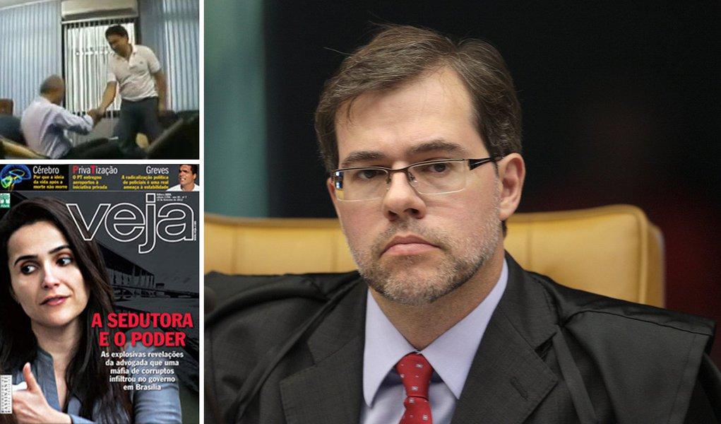 Escândalo sexual complica denúncia contra Arruda