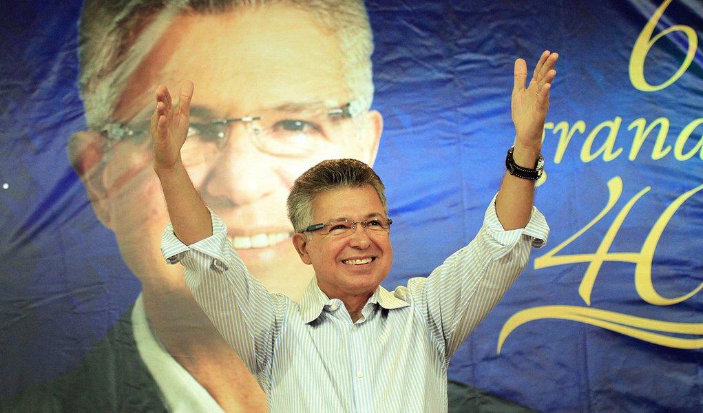 Exatta aponta Elias com 45% das intenções de votos