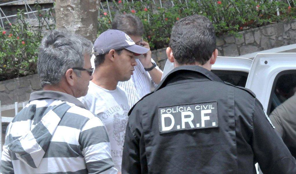 Caso Marcelinho Paraíba ganha novo capítulo