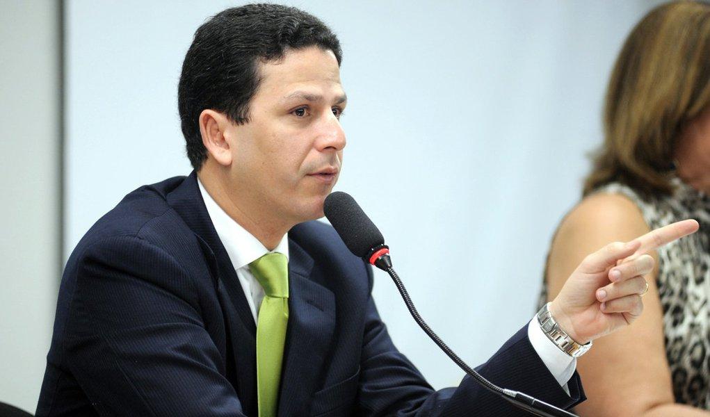 Bruno Araújo é o novo líder do PSDB na Câmara dos Deputados