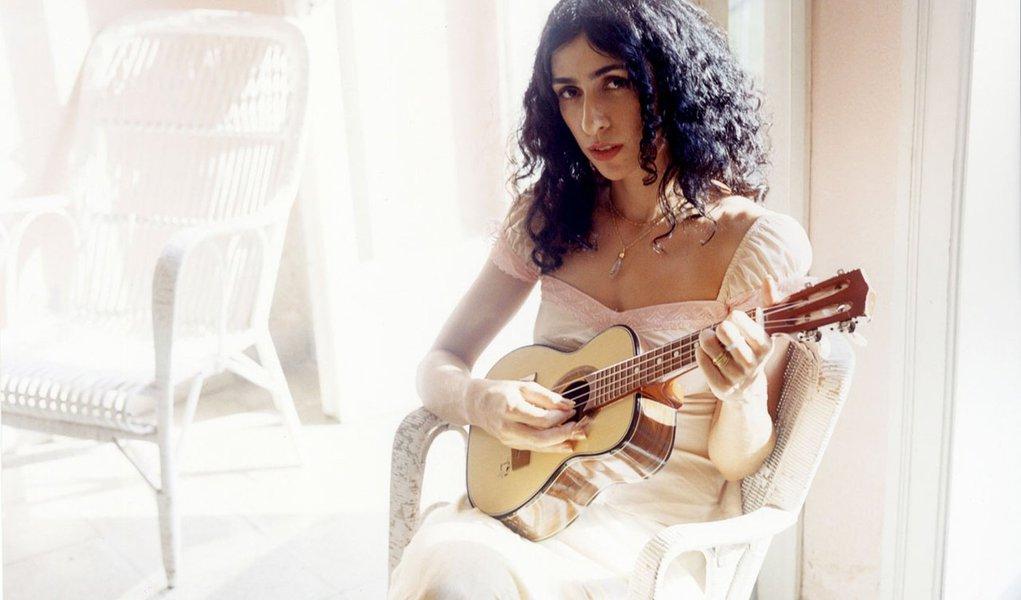 Marisa Monte ao vivo no Google+