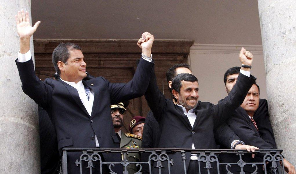 Ahmadinejad já tem a bomba atômica?