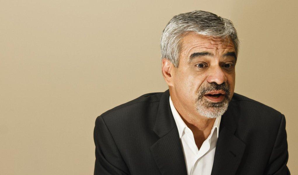 Humberto defende debate sobre a lei de greve no serviço público