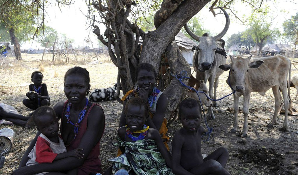 Massacre dizima mais de três mil no Sudão do Sul